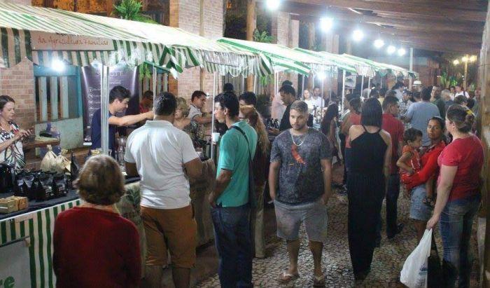 Festival dos Cafés Especiais é nesta sexta em Manhumirim - Portal Caparaó