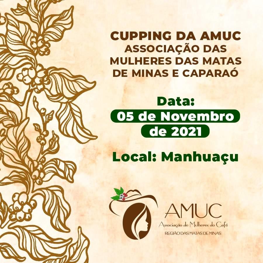 Associação de Mulheres do Café promove concurso em Manhuaçu (MG)